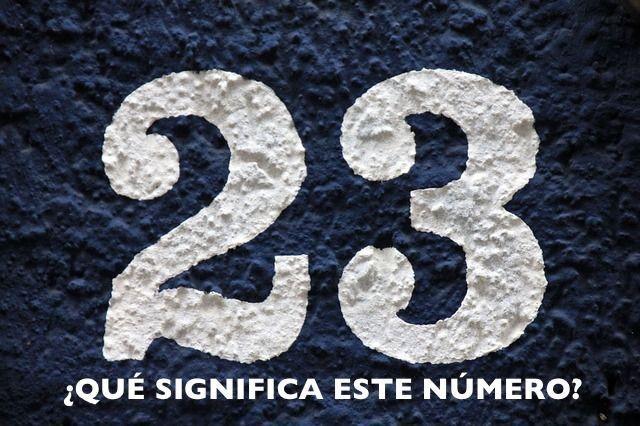 numero-veintitres
