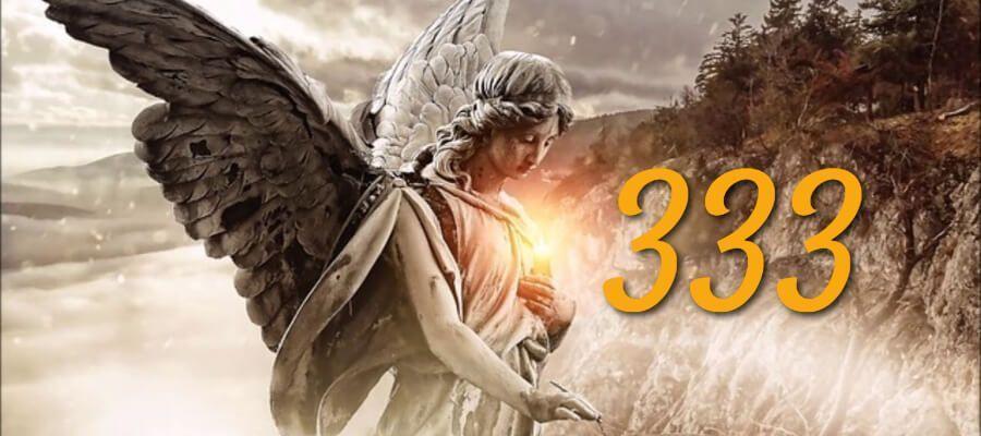 333 significado